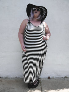 Spellwork Maxi Dress (Adults)
