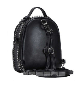 Dead of Night Mini Backpack