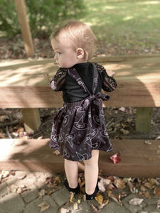 Toil & Trouble Outfit (Babies/Toddlers)