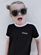 Load image into Gallery viewer, Weirdo T-Shirt (Toddler/Kids)