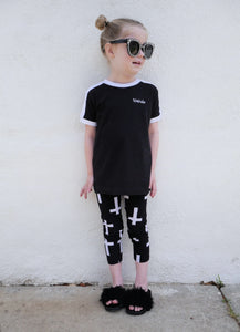 Weirdo T-Shirt (Toddler/Kids)