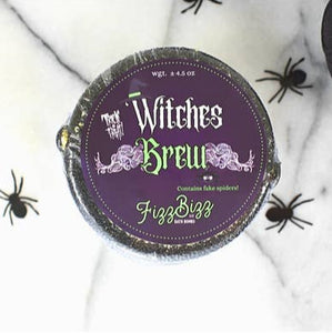 Witches Brew Bath Bomb