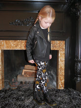 Load image into Gallery viewer, Witch House Leggings (Kids)