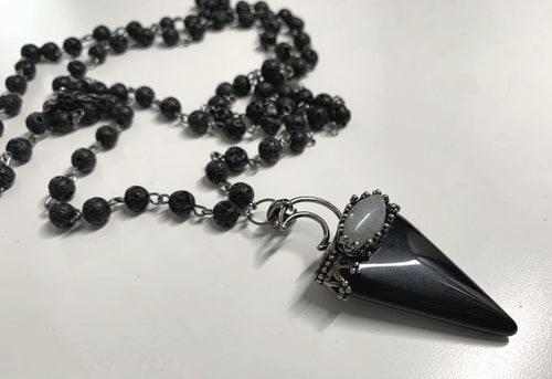 Witching Necklace