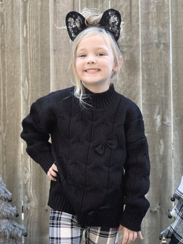 Our Darling Sweater (Toddlers/Kids)