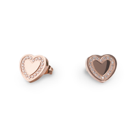 heart-stud-earrings-rosegold-stainless-boucles-oreilles-coeur-acier-inox-or-rose-T117E002DORO-MIA