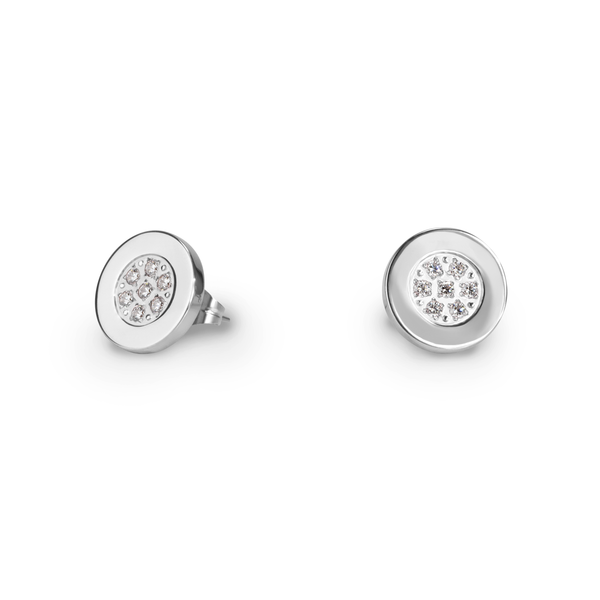 round-stud-earrings-stones-stainless-boucles-oreilles-rondes-pierres-acier-inox-T117E002AR-MIA