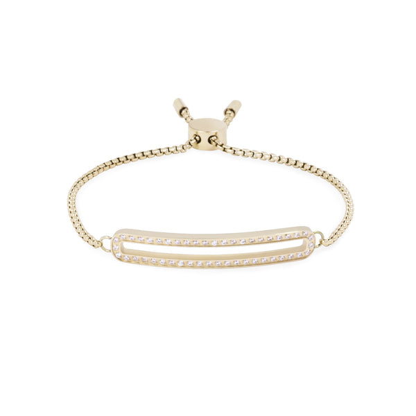 stainless steel bracelet for women hypoallergenic T418B007DO