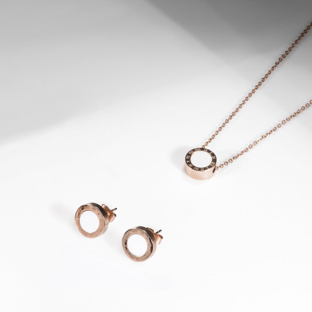rose-gold-white-round-earrings-boucle-oreilles-rond-blanc-or-rose-acier-inox-T316P018ROWH-MIA