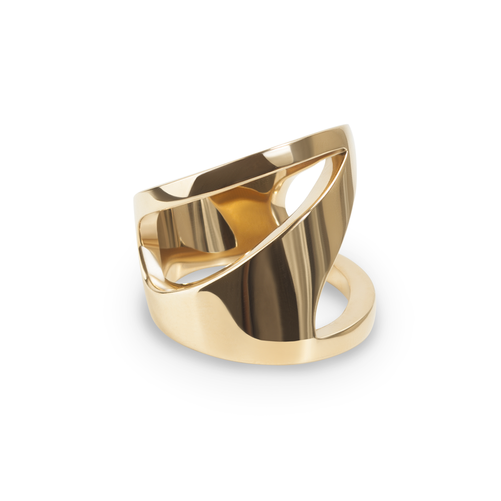 stainless-steel-gold-zigzag-pattern-ring-bague-motif-zigzag-dorée-acier-inoxydable-T116R011-MIA
