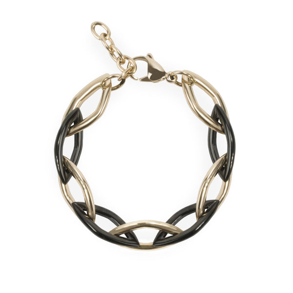 stainless-steel-bracelet-link-black-gold-mia-T417B003DONO