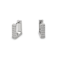 square-huggie-earrings-stainless-hypoallergenic-T416E011AR-MIA