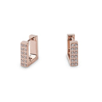 rosegold-square-huggie-earrings-hypoallergenic-T416E011DORO-MIA