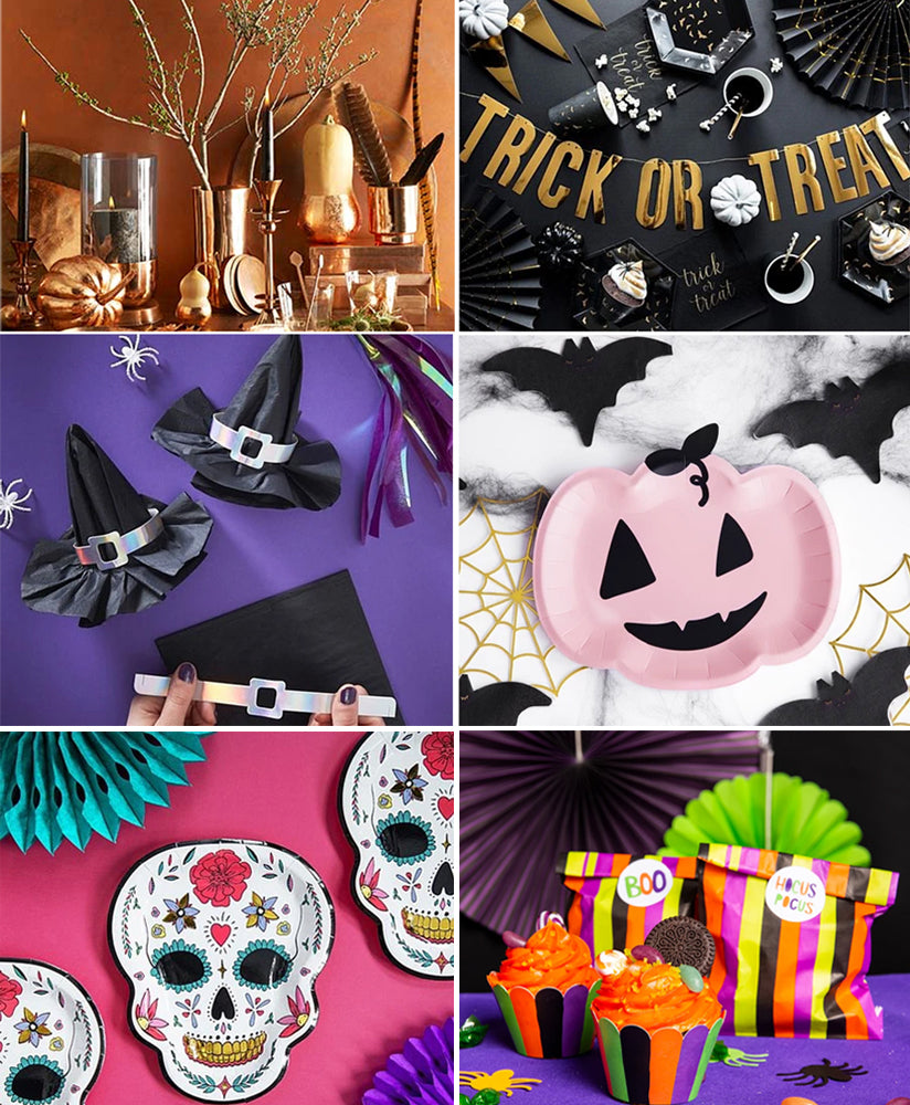 Halloween at Home | Top Halloween Decorating Themes for 2020
