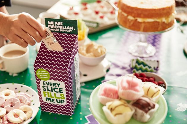 Party Packs Macmillan Morning