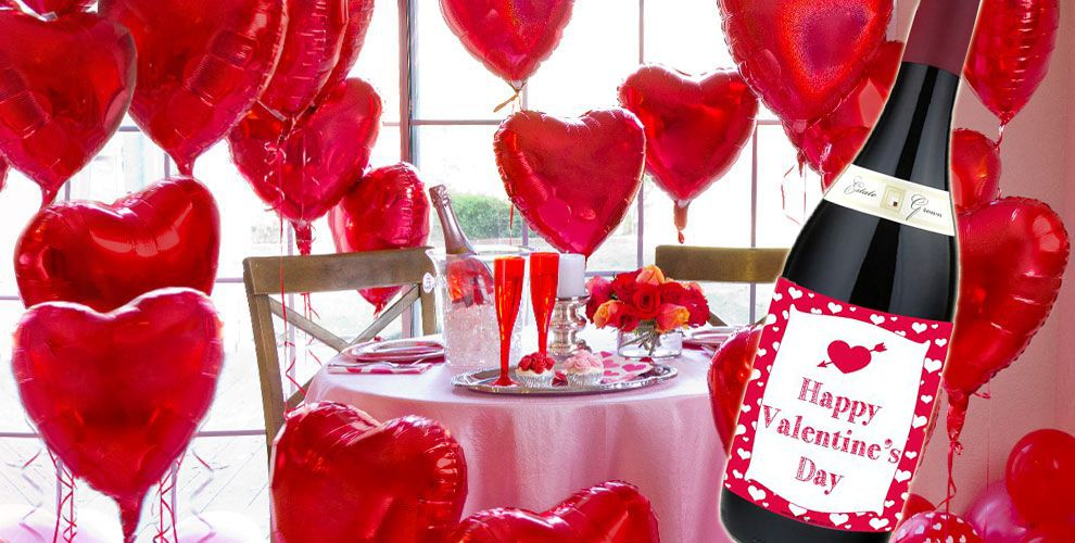 5 Simple Valentine's Day Ideas