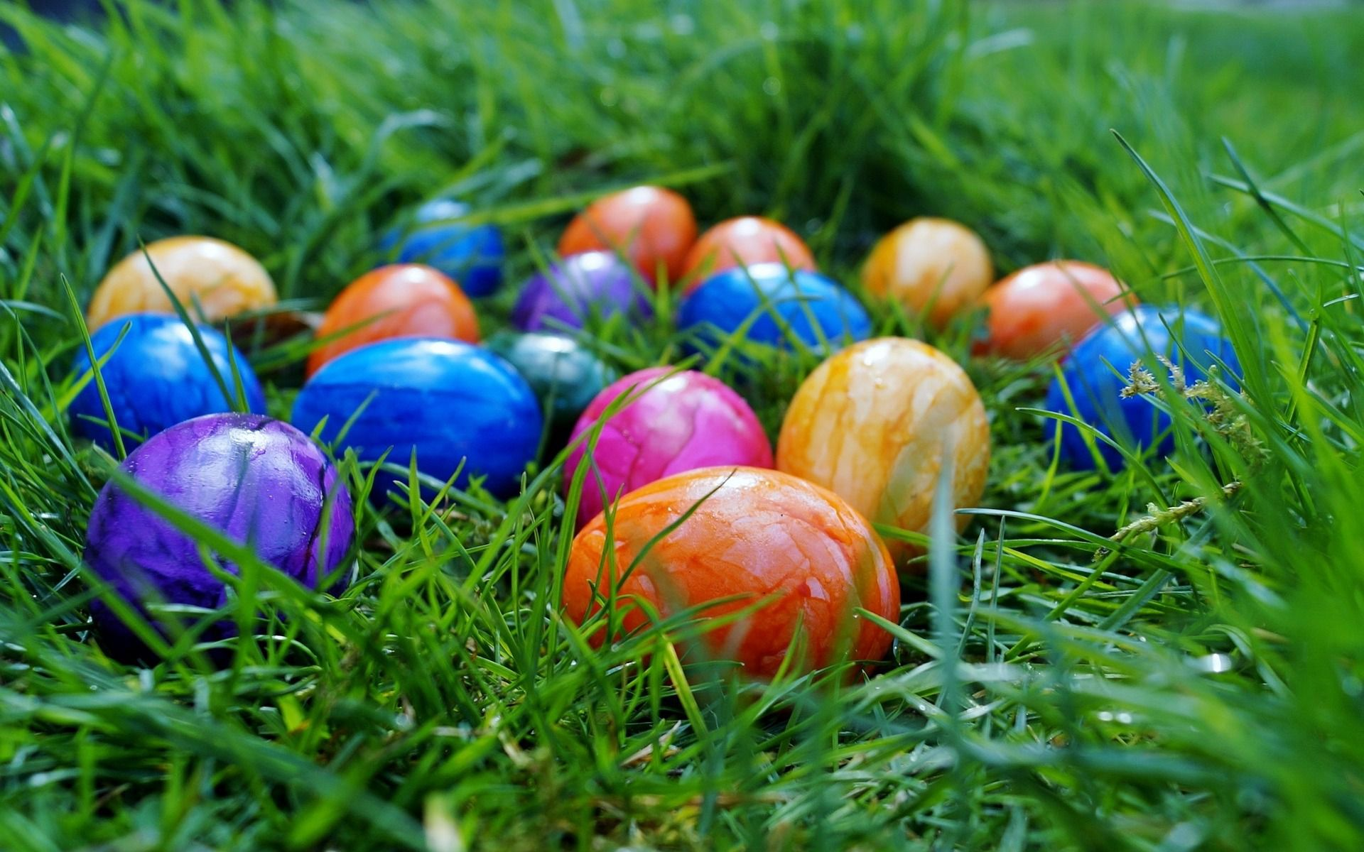 Easter Party Ideas For All The Family