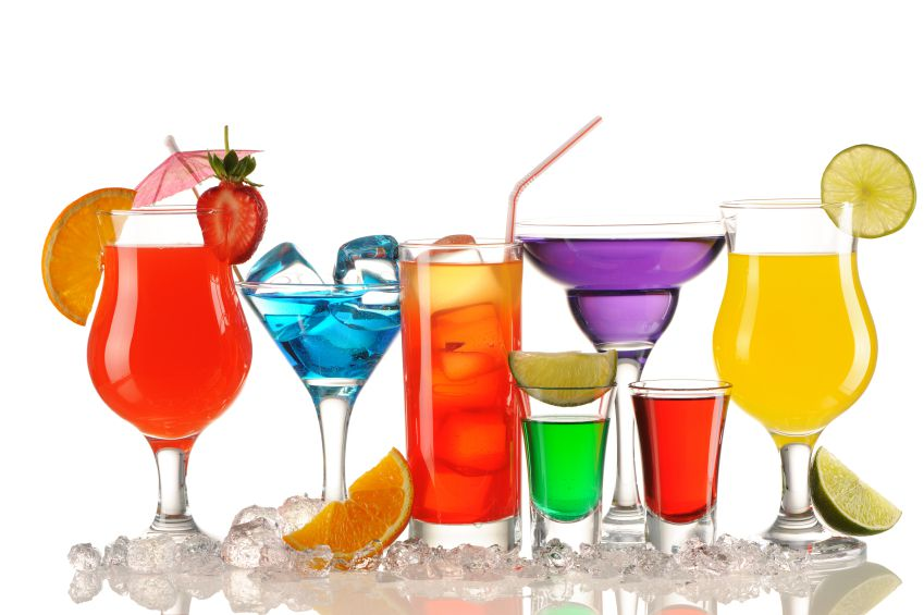 Cocktail Party Ideas – Drinks, Food & Good Times!