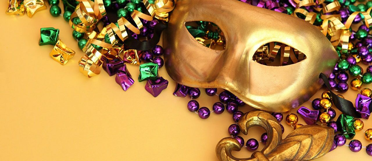 Masquerade Ball | Ideas for organising or attending a Masked Ball at New Year's Eve