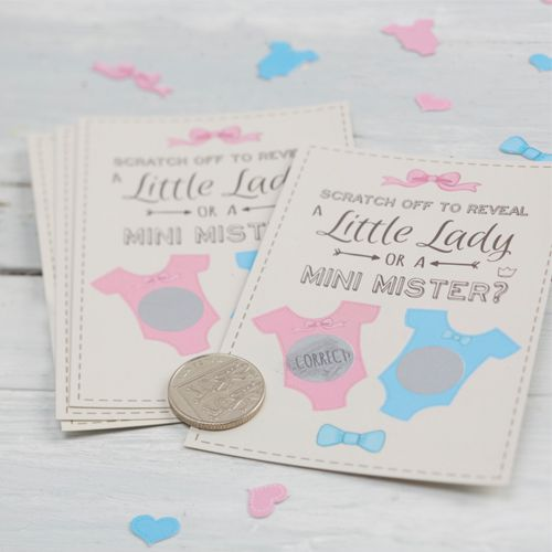 Host your memorable gender reveal party