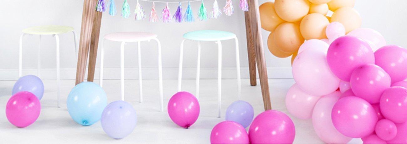 helium birthday balloons, party balloons, cheap helium balloons, balloons for helium