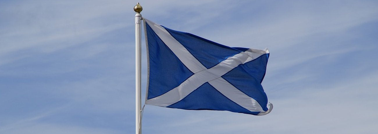 St Andrews Day - 30th November