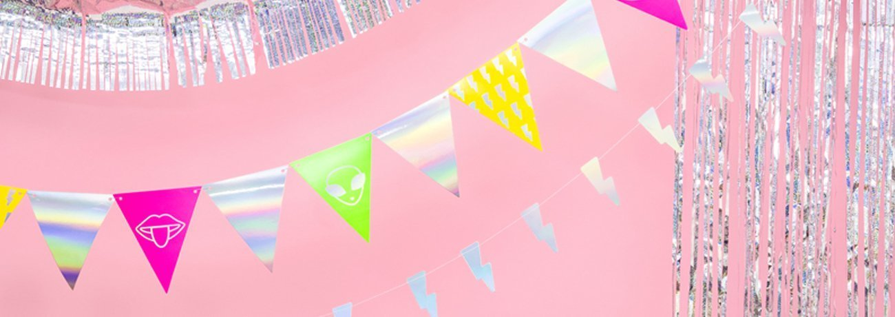 Themed & Occasion Bunting