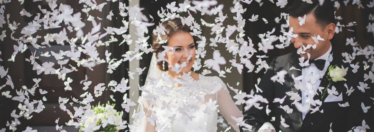 wedding decorations uk and wedding supplies