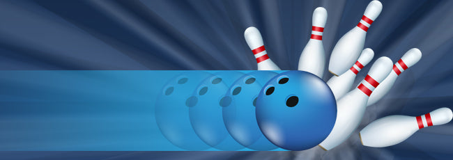 Bowling Themed Party