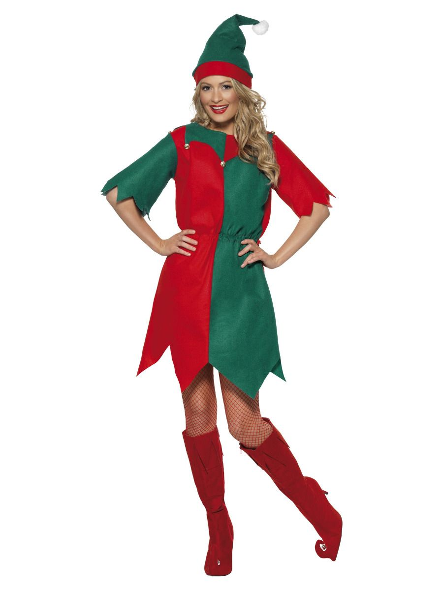 Elf Costume/Tunic