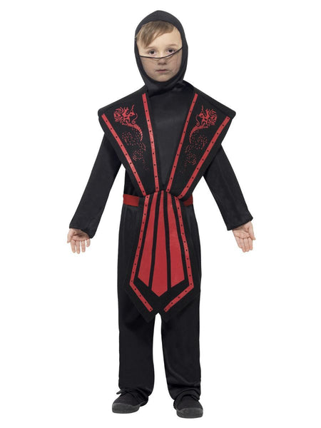 Children's Ninja Assassin Costume