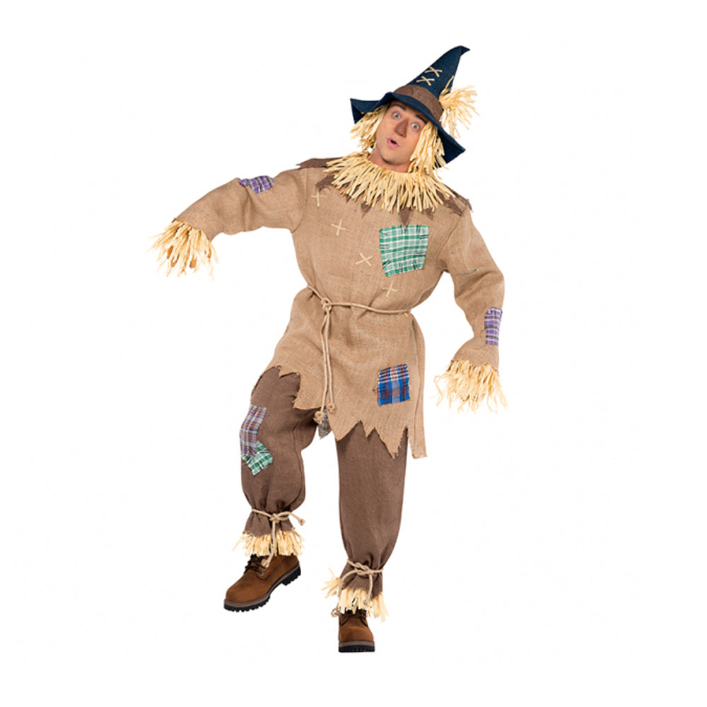Mr. Scarecrow Costume