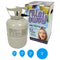 Helium Balloon Gas Canister For 30 Balloons (Recyclable)