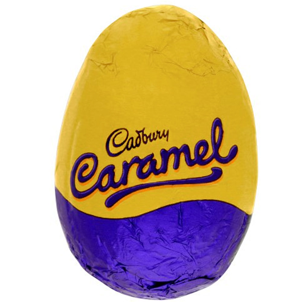 Cadbury Caramel Egg - 40g - Each
