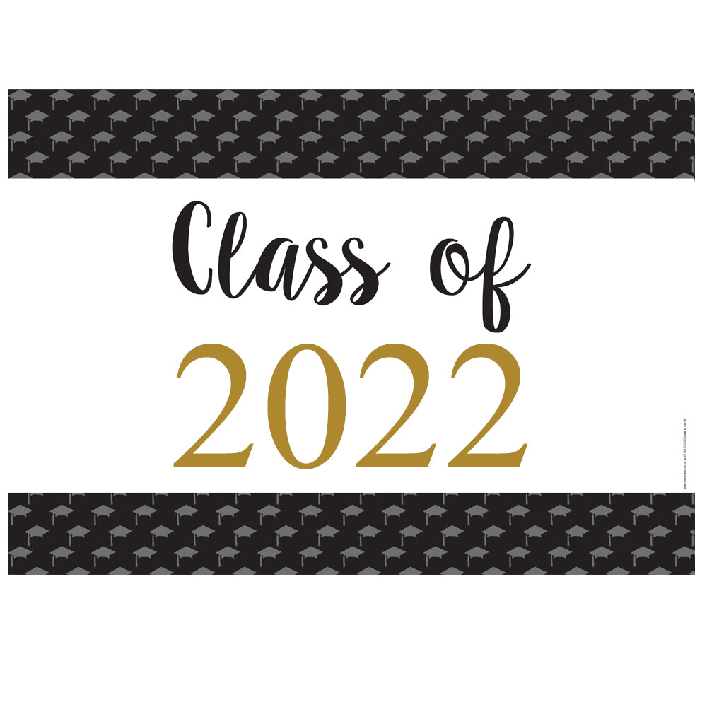 Class of 2020 Poster - A3