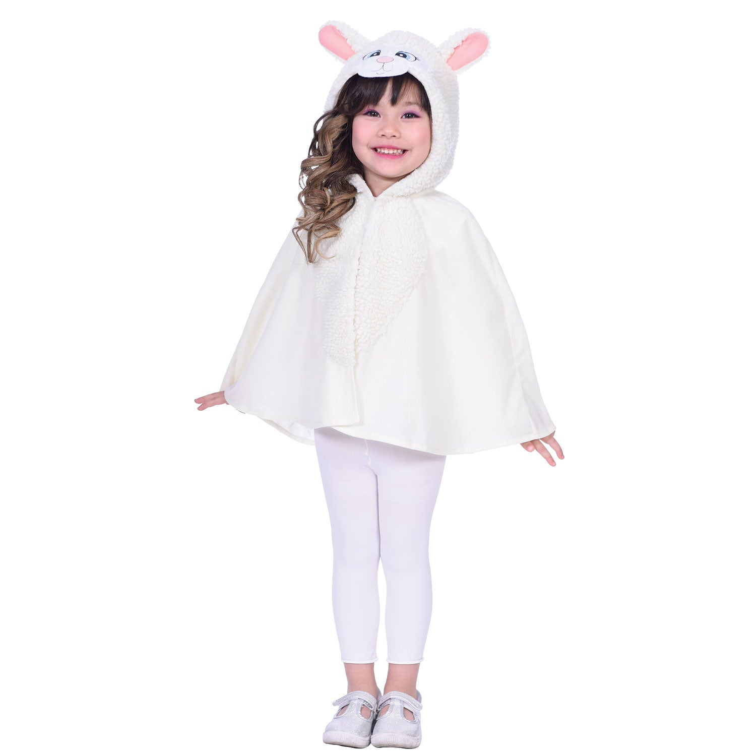 Children's Sheep Costume