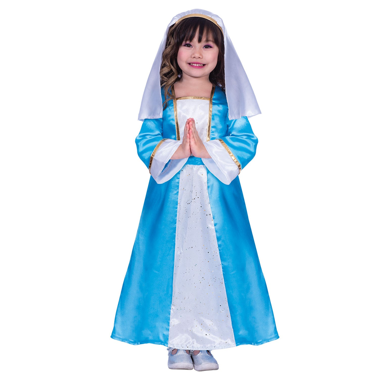 Child's Mary Costume