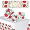 Christmas Wishes Tableware Pack For 8 People With FREE Banner