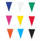 Special (custom) Colour Bunting 5 Lengths of 30ft (10m) - 150ft 50m - Best Quality PVC Bunting