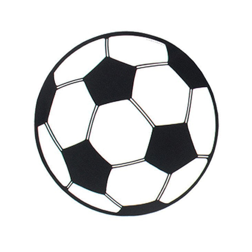 Soccer Ball Cutout - 15""
