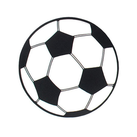 Soccer Ball Cutout - 15