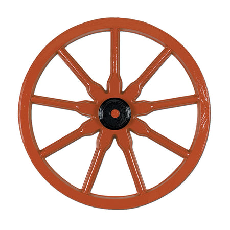 Plastic Wagon Wheels 23