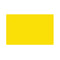 Yellow Solid Colour Polyester Fabric Flag 5ft x 3ft