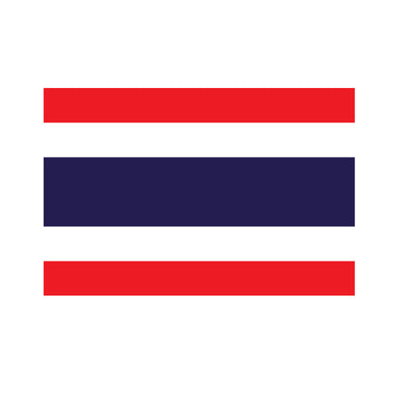 Thailand Polyester Fabric Flag 5ft x 3ft
