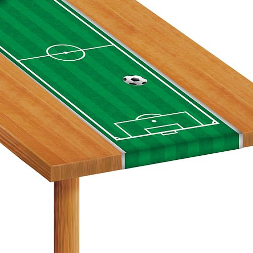 Football Pitch Table Runner - 1.2m - Each