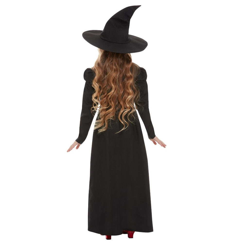 Children's Wicked Witch Costume