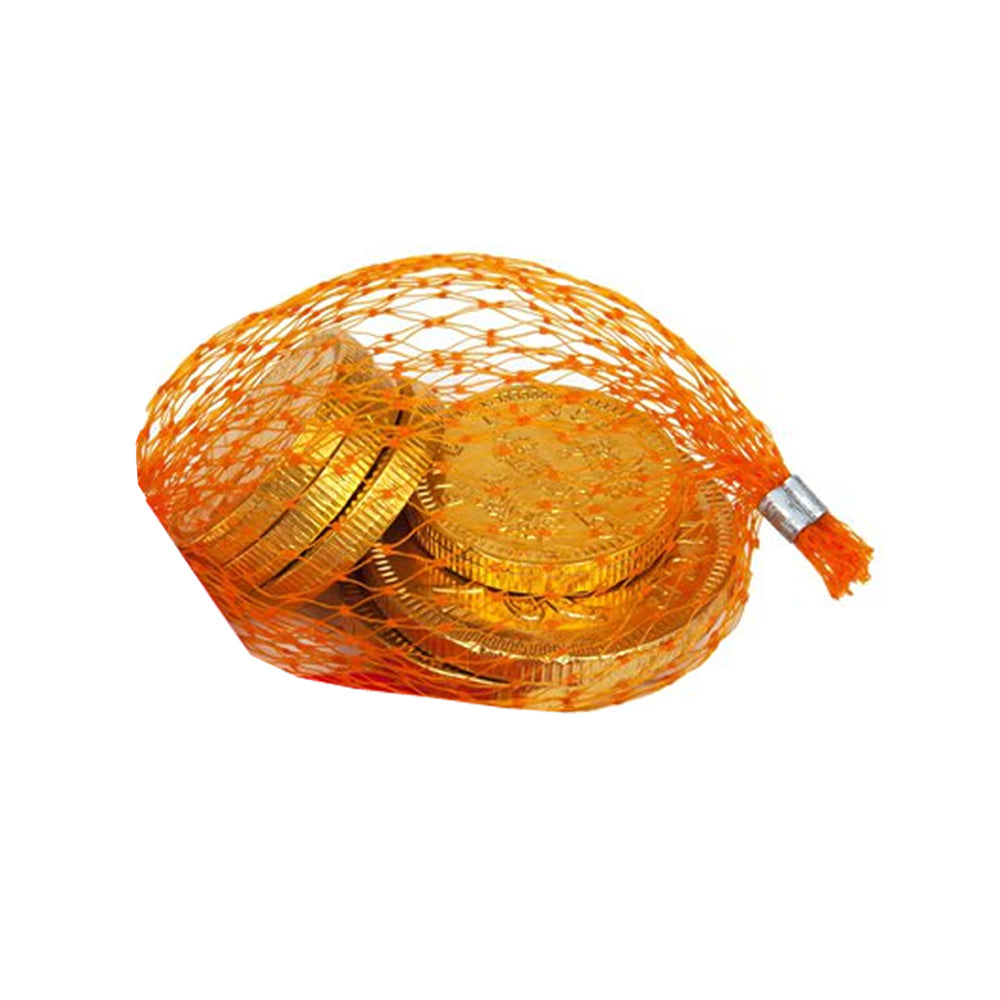 Chocolate Coins - 25g Net
