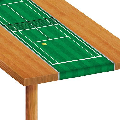Tennis Court Table Runner - 1.2m - Each
