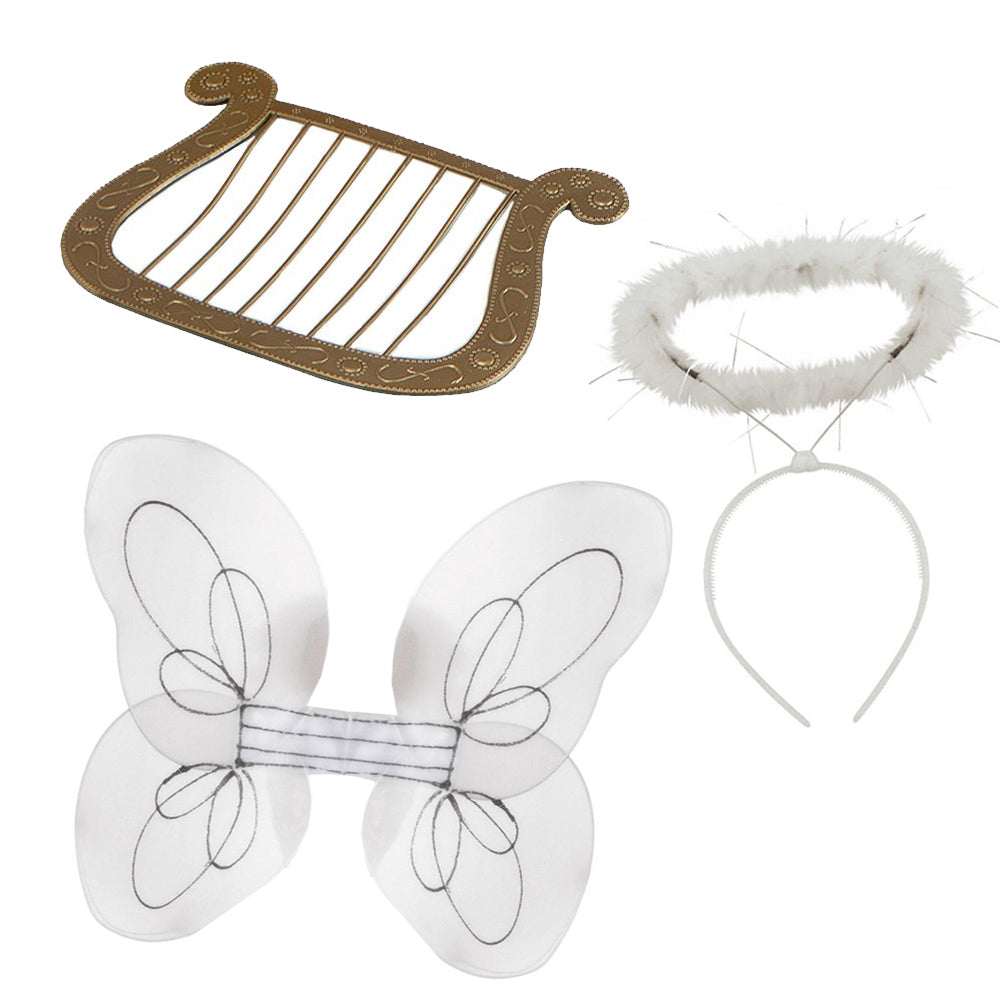 Angel Dress Up Kit