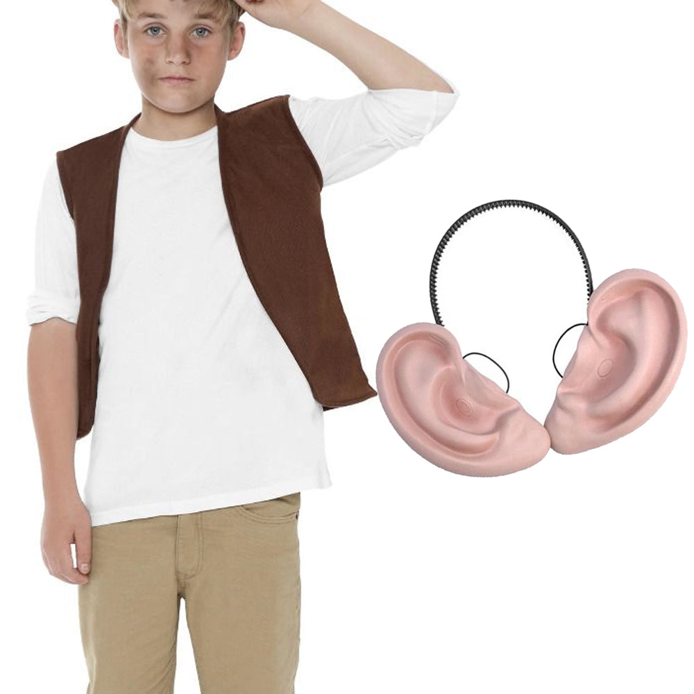 Children's BFG Fancy Dress Kit